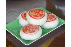 Pia cake Tan Hung Loi