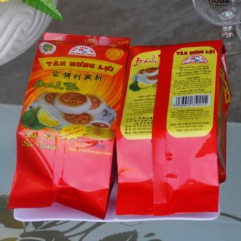 Ưu điểm nổi trội của bánh pía Tân Hưng Lợi