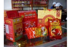 Khuyến mãi áp dụng cho khách hàng đặt bánh qua website tanhungloi.com